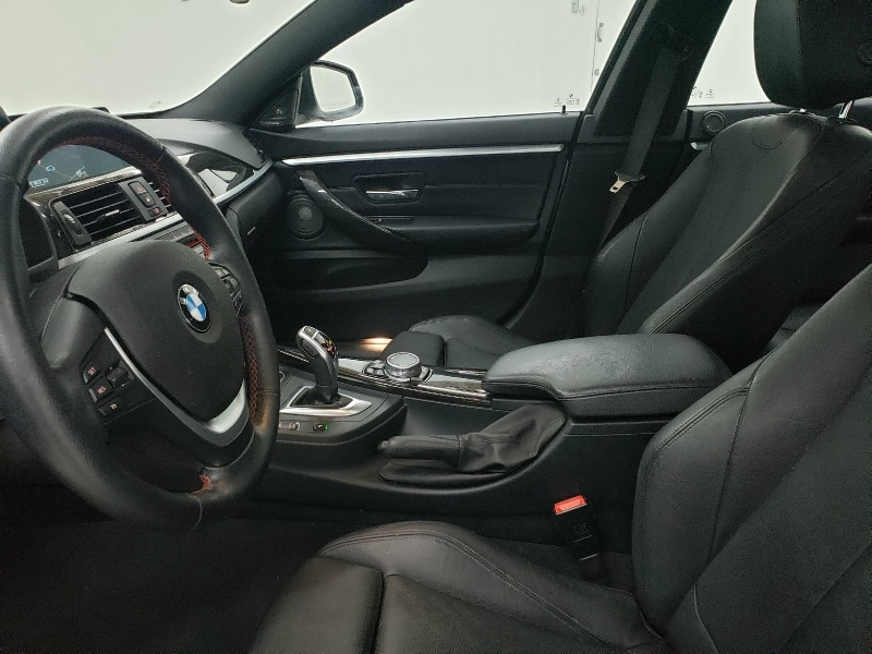 BMW 4 Series 2016 price $23,200