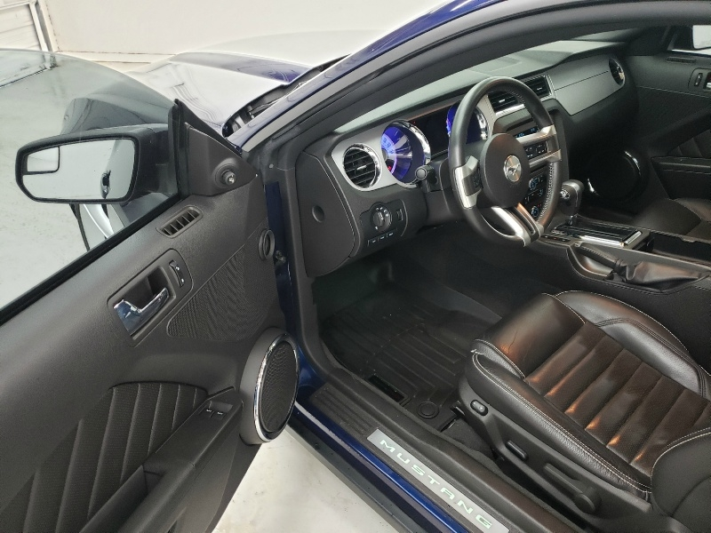 Ford Mustang 2011 price $19,650