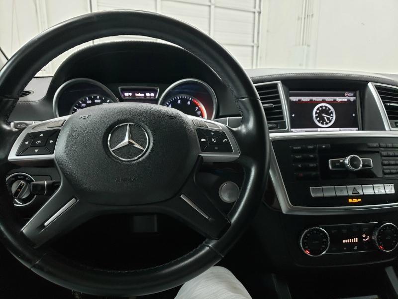 Mercedes-Benz GL-Class 2013 price $25,490