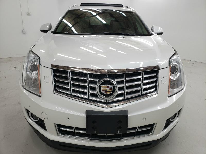 Cadillac SRX 2014 price $16,940