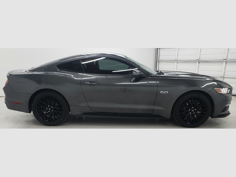 Ford Mustang 2017 price $26,700