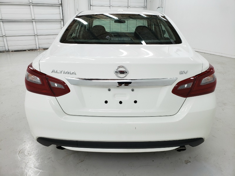 Nissan Altima 2018 price $15,800