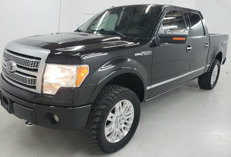 Ford F-150 2012 price $23,890