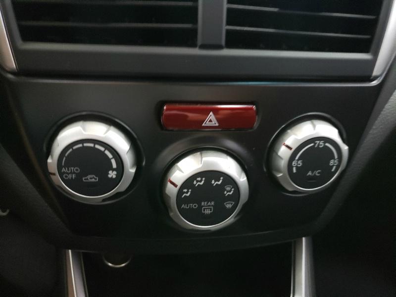 Subaru Impreza Wagon WRX 2014 price $24,450