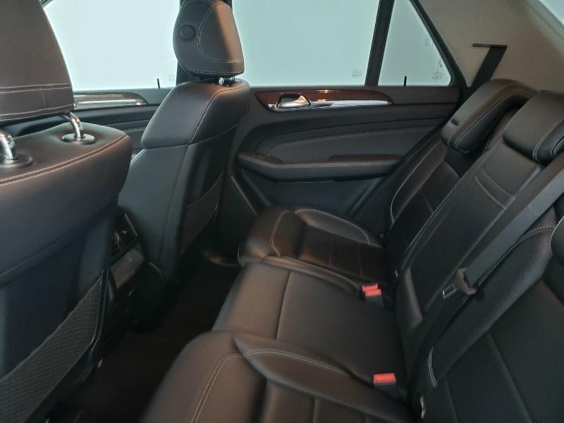 Mercedes-Benz M-Class 2012 price $17,890