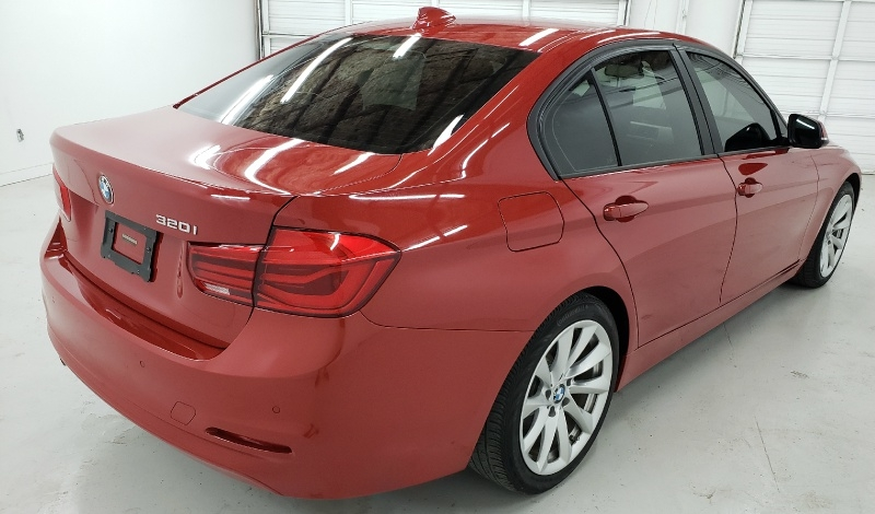 BMW 3-Series 2016 price $19,400