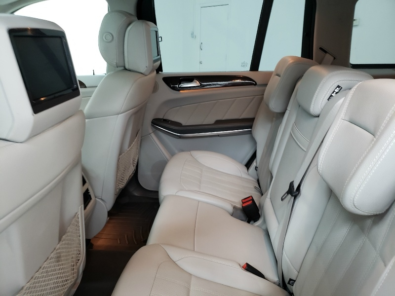 Mercedes-Benz GL-Class 2013 price $23,300