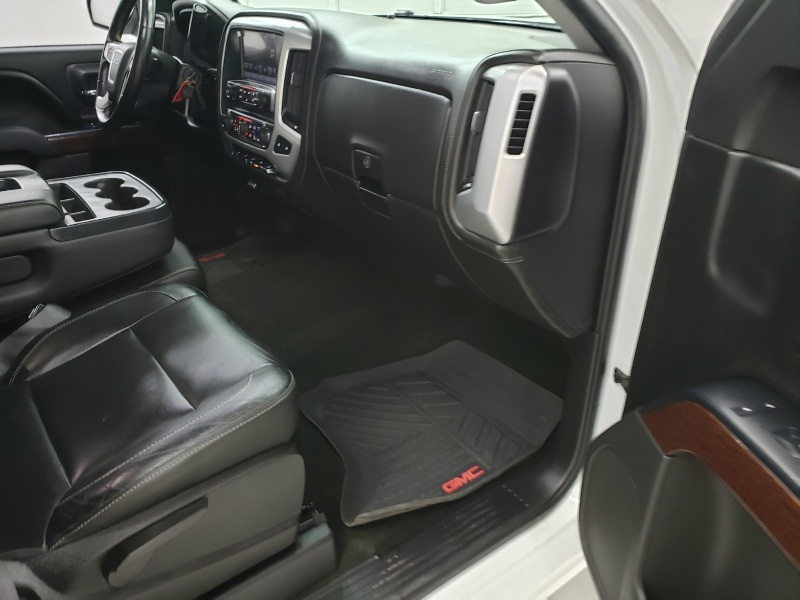 GMC Sierra 1500 2016 price $31,940