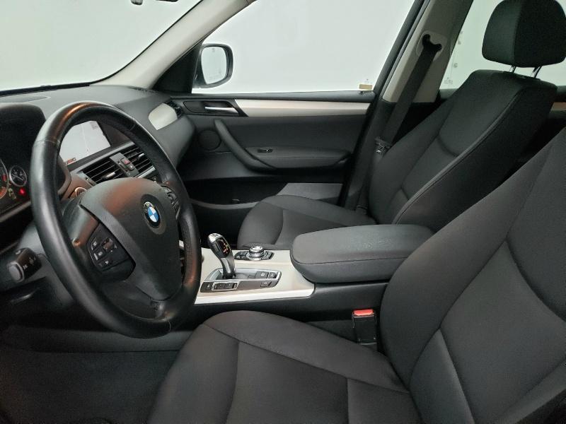 BMW X3 2013 price $11,250