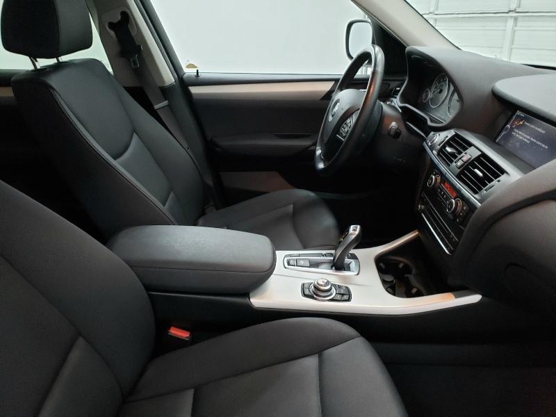 BMW X3 2013 price $11,200
