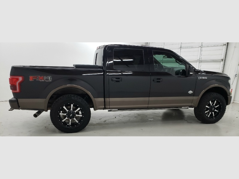 Ford F-150 2015 price $29,100