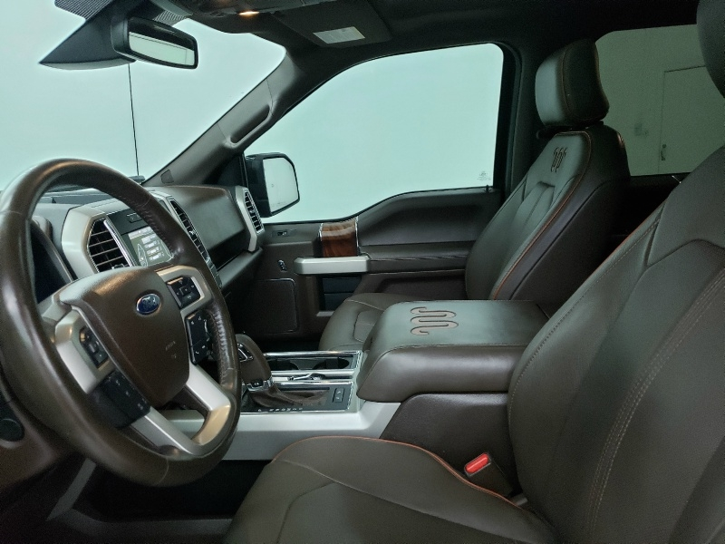 Ford F-150 2015 price $31,550