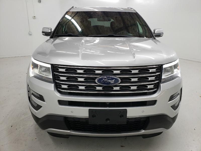 Ford Explorer 2016 price $20,500