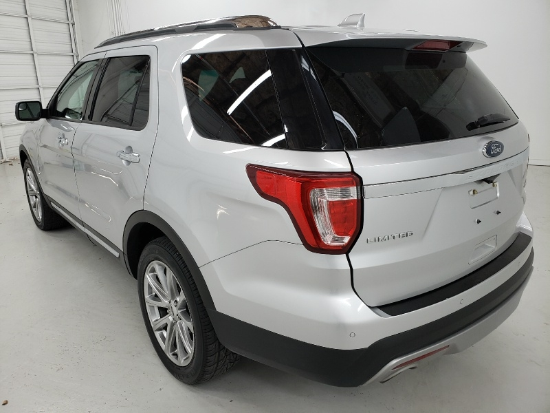 Ford Explorer 2016 price $20,550