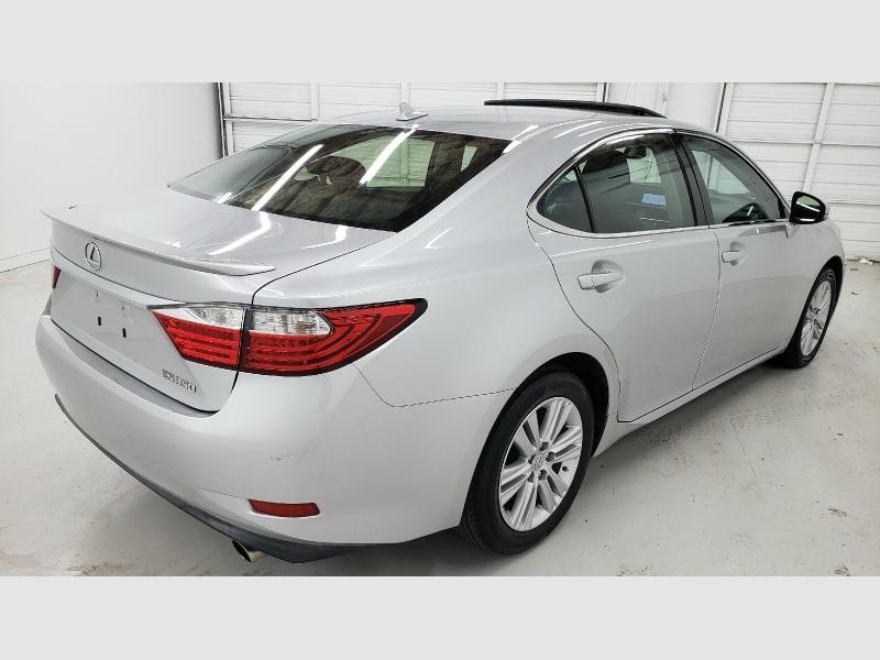 Lexus ES 350 2013 price $14,500