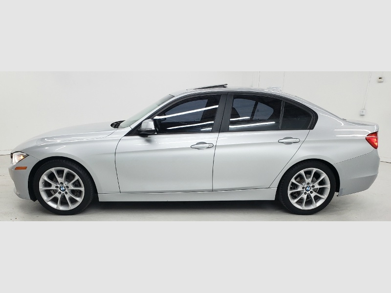 BMW 3-Series 2014 price $15,550