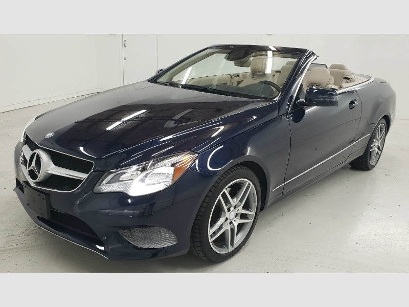 Mercedes-Benz E-Class 2014 price $26,400