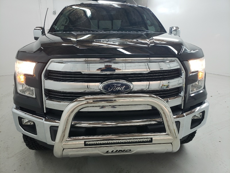 Ford F-150 2015 price $24,350