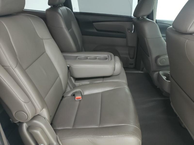 Honda Odyssey 2015 price $17,990