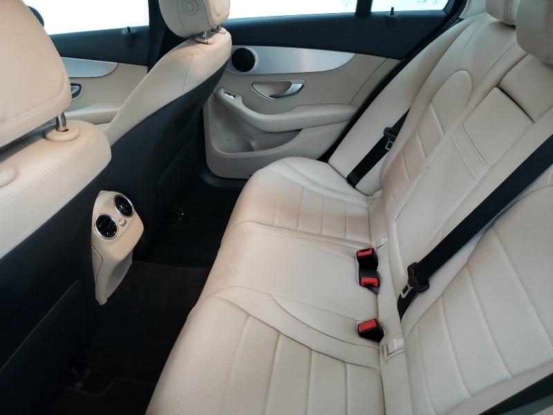 Mercedes-Benz C-Class 2016 price $20,250