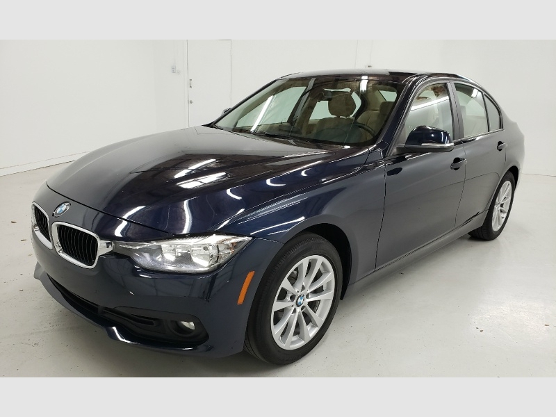 BMW 3-Series 2016 price $12,800