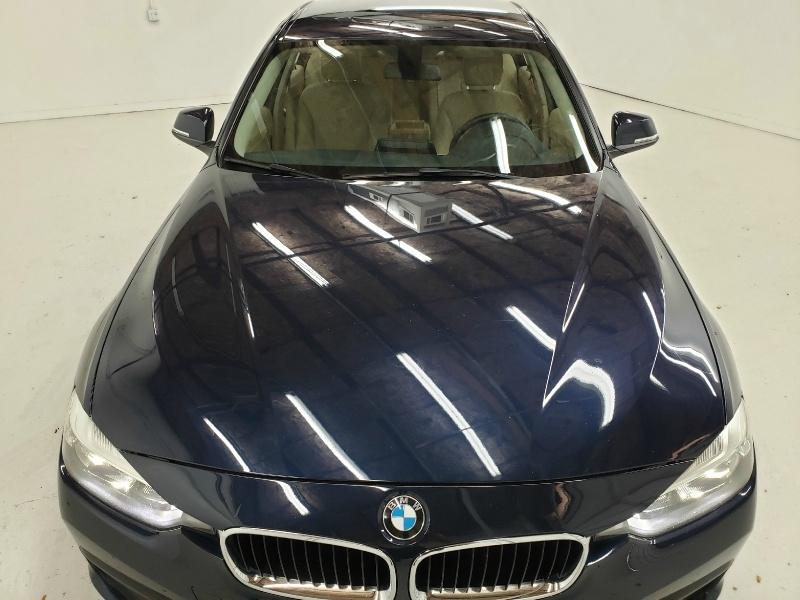 BMW 3-Series 2016 price $12,850