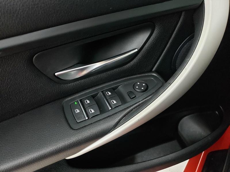 BMW 3-Series 2016 price $17,540
