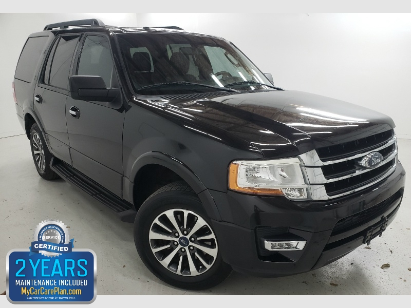 Ford Expedition 2015 price $18,550