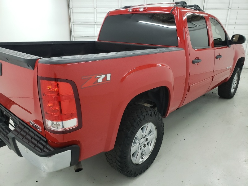 GMC Sierra 1500 2012 price $20,100