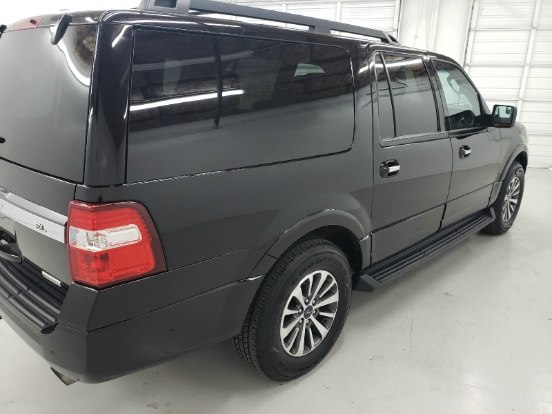 Ford Expedition EL 2016 price $22,740