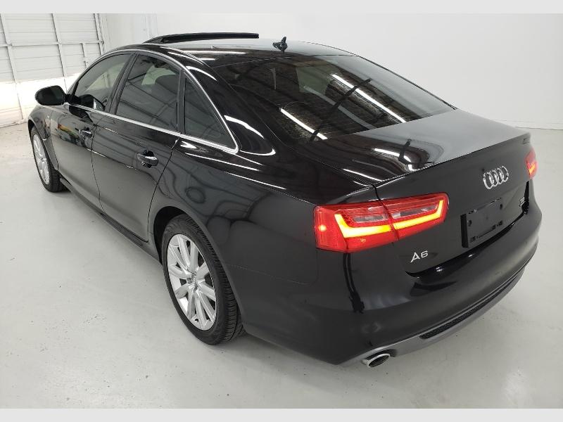 Audi A6 2014 price $17,700