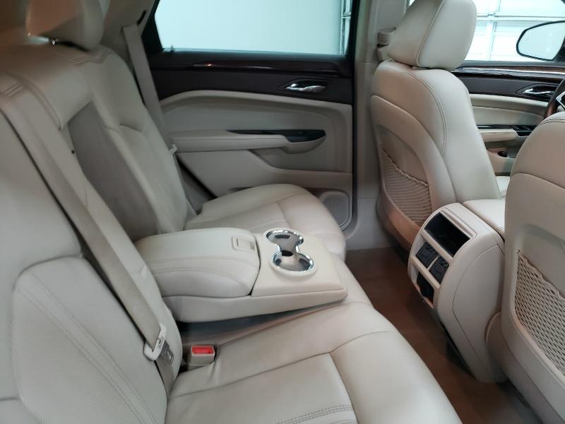 Cadillac SRX 2015 price $17,450