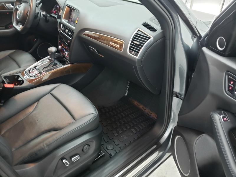 Audi Q5 2016 price $22,650