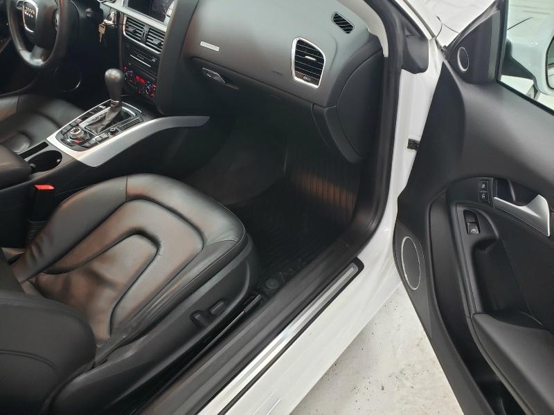 Audi A5 2012 price $11,450