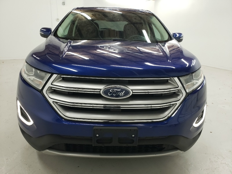 Ford Edge 2015 price $17,440