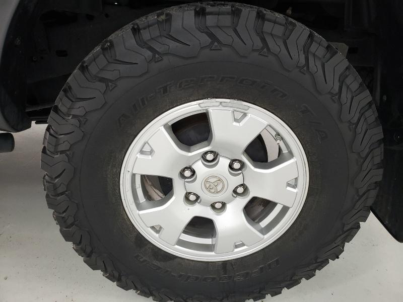 Toyota Tacoma 2011 price $20,990