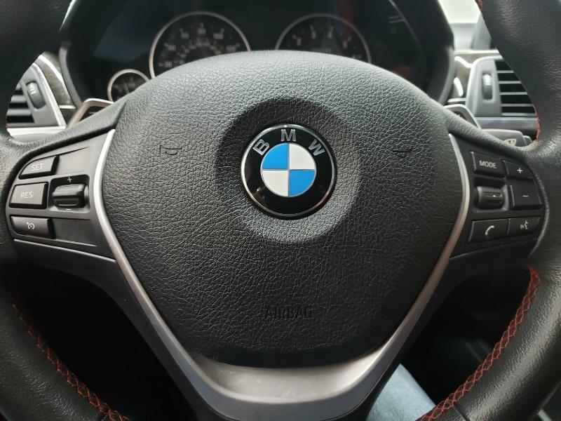 BMW 3-Series 2016 price $20,990