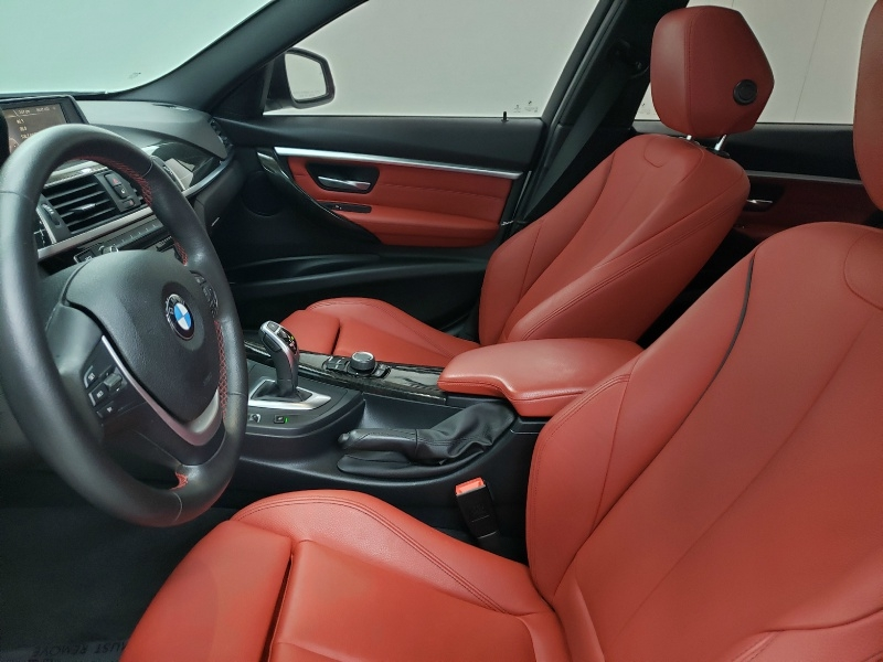 BMW 3-Series 2016 price $20,940