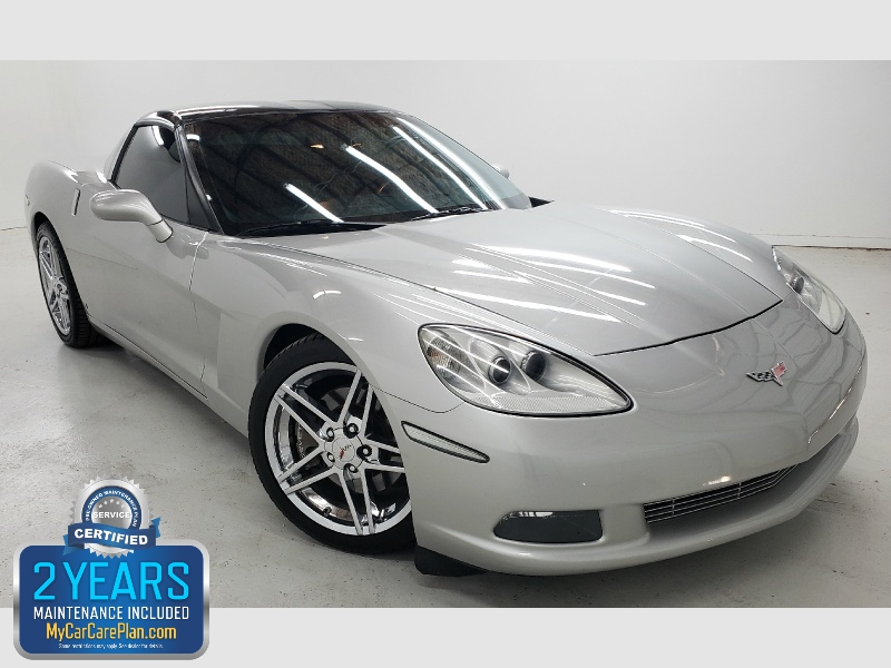 Chevrolet Corvette 2008 price $24,940