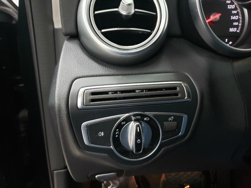 Mercedes-Benz C-Class 2016 price $22,510
