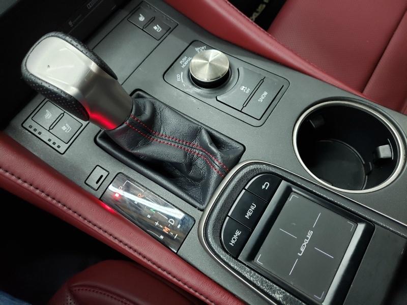 Lexus RC 200t 2016 price $23,500