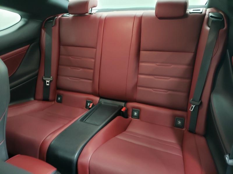 Lexus RC 200t F-Sport 2016 price $24,990