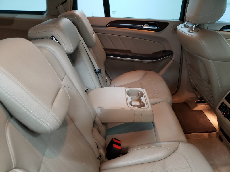 Mercedes-Benz GL350 CDI 2013 price $18,650