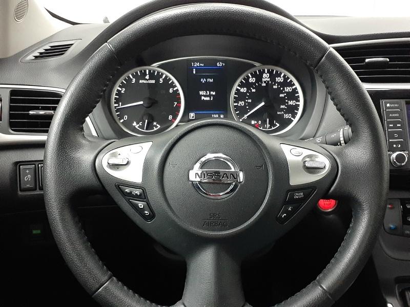Nissan Sentra 2019 price $13,480