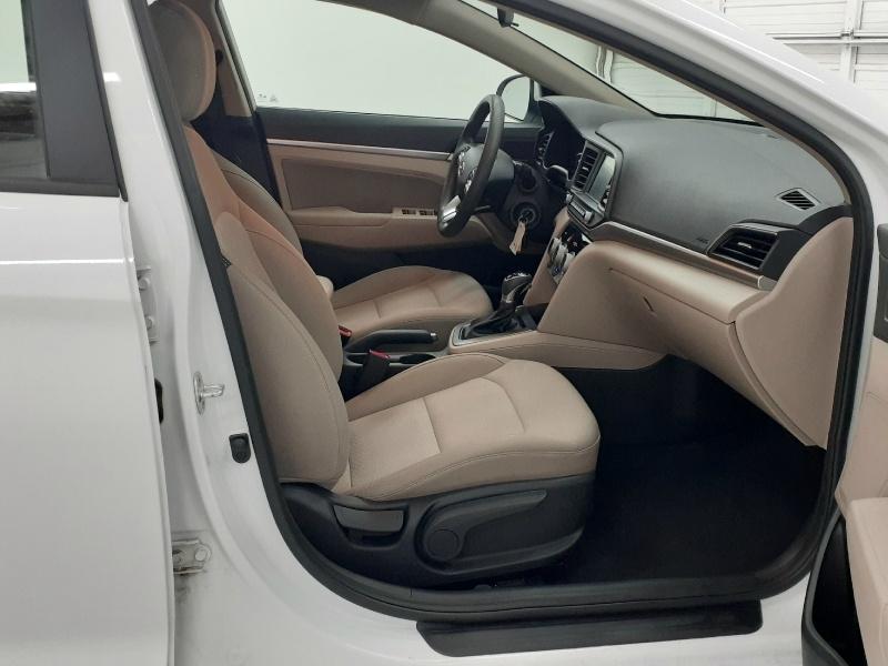 Hyundai Elantra 2019 price $14,470