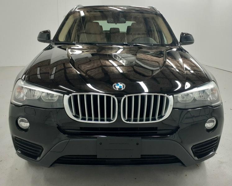BMW X3 2016 price $16,700