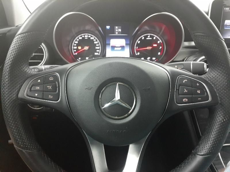 Mercedes-Benz C300 2017 price $21,500