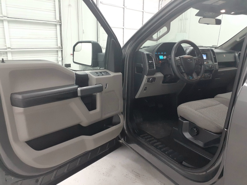 Ford F-150 2018 price $22,750