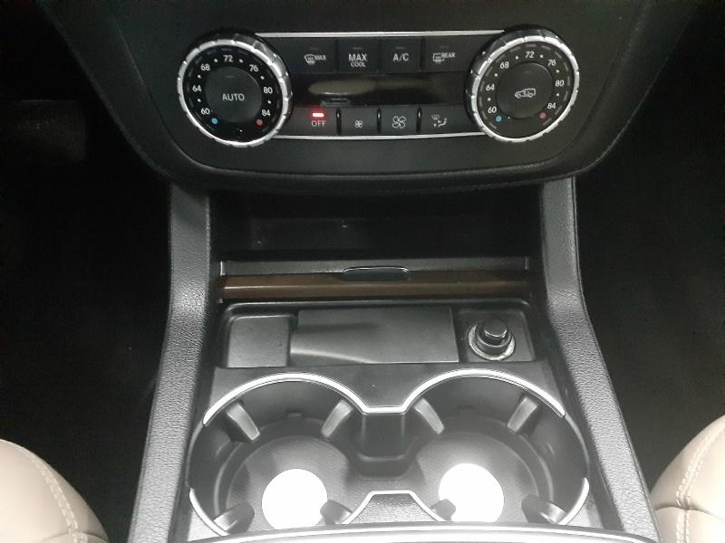 Mercedes-Benz M-Class 2014 price $21,840