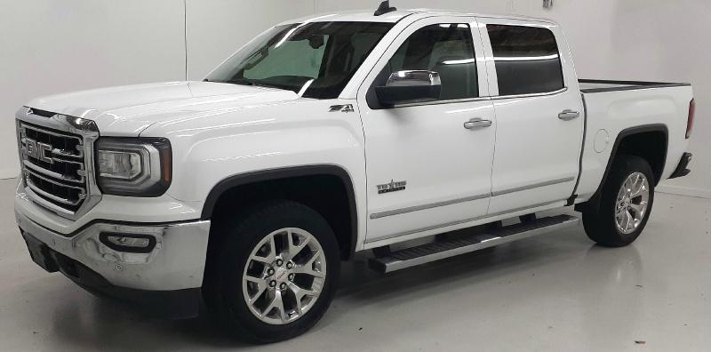 GMC Sierra 1500 2017 price $32,840